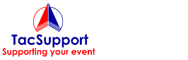 TacSupport logo